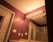 LED Decorative Filament A19 Bulb - 4 Watt, Warm White Vanity Lighting