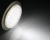 LED Dome Light Fixture
