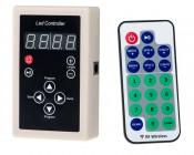 SEDC series Dream-Color Chasing RGB Controller
