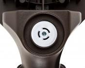 LED Dusk to Dawn Security Light w/ Mast Arm - 50W - Natural White: Close Up of Sensor Plug on Light