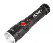 LED Flashlight/Work Light - NEBO SLYDE+ - 300 Lumens