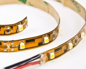 High Power LED Flexible Light Strip: Copper Circuit