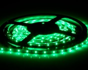 Green: Powered by ultra high power 3014SMD LEDs