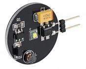 G4 LED Bulb - 1 Cree LED - Bi-Pin LED Disc