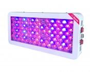 LED Grow Light - 300W Rectangular Panel Plant Grow Lamp, 11-Band Spectrum