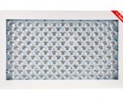 LED Grow Light - 450W Rectangular Panel Plant Grow Lamp, 11-Band Spectrum: Front Of LED Panel
