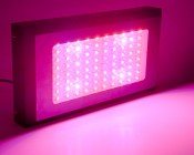 LED Grow Light - 132W Rectangular Panel Plant Grow Lamp