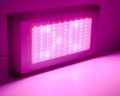 LED Grow Light - 170W Rectangular Panel Plant Grow Lamp