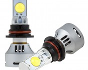 LED Headlight Kit - 9004 LED Headlight Bulbs Conversion Kit