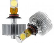 LED Headlight Kit - HB4 (9006) LED Headlight Bulbs Conversion Kit