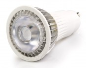 White 6 Watt CREE LED