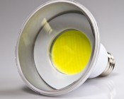 1 x 9 Watt COB LED