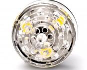 3 LED Candelabra LED Bulb