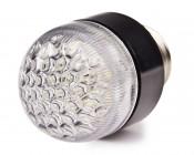 E27 LED Bulb, 18 LED