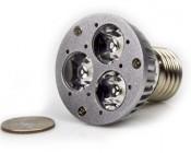 PAR16 LED Bulb, 3W, 12 Volt AC/DC