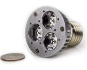 PAR16 LED Bulb, 3W