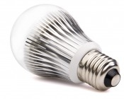 Dimmable A19 Globe bulb