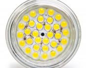 PAR20 LED Bulb, 36 LED