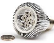 PAR20, 5W Dimmable LED Bulb
