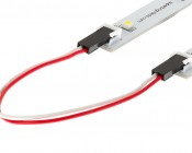 Interconnect Jumper for LB4 LED Light Bars