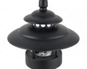 LED Landscape Path Lights - Dual Tier - 2 Watt: Showing Detail Of LED.