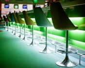 High Power RGB LED Flexible Light Strip As Bar Accent Lighting