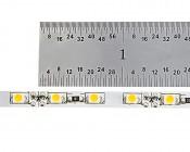 LED Light Strip - High CRI - Super Slim High Density LED Tape Light with 27 SMDs/ft. - 1 Chip SMD LED 35: Close Up Measurement of Individual Segment