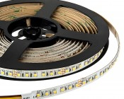 LED Light Strips - Variable Color Temperature Flexible LED Tape Light with 36 SMDs/ft., 2 Chip SMD LED 3528