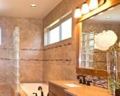 Candelabra LED Bulb - Blunt Tip Candle Shape Bathroom Fixture