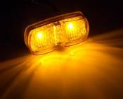 M12 series LED Marker Light
