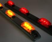 Identification Light Bars