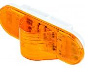 Mid-Turn Signal/Marker LED Light