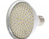 PAR30 LED Bulb, 128 LED
