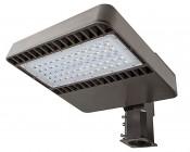 LED Parking Lot Light - 150W LED Shoebox Area Light