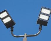 APL-x200 - LED Parking Lot Light - 200W (600W MH Equivalent) LED Shoebox Area Light - 5000K/3000K - 23,700 Lumens