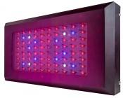LED Grow Light - 240W Rectangular Panel Plant Grow Lamp, 7-Band Spectrum