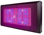 LED Grow Light - 300W Rectangular Panel Plant Grow Lamp, 7-Band Spectrum