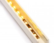 Klus 0971 - PDS-MDF series Surface Mount MDF LED Profile Housing