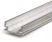 Klus B1889 - HR-ALU series Heavy Duty Aluminum LED Profile Housing