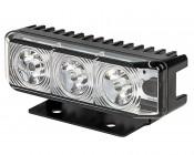 LED Rectangular Daytime Running Light - 3W