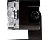 LED Rectangular Daytime Running Light - 3W: Profile View