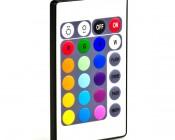 Controller for LED Par16 RGB Bulbs