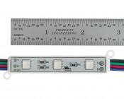 High Power RGB LED Sign Module - LSM-RGB3X3: