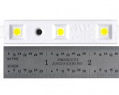 LSM-x3X3 series High Power LED Sign Module: Showing Module Length.