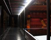 Backstage task lighting