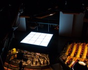 Stage Floor Lighting