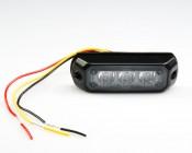 3 Watt Vehicle Mini Strobe Lighthead