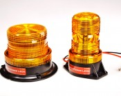 Universal LED Strobe Light Beacon