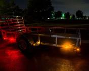 M2-xHP4 series LED Marker Lamp