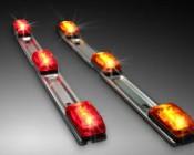 SSMB series 3 Lamp Truck/Trailer ID